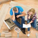 disassemble furniture
